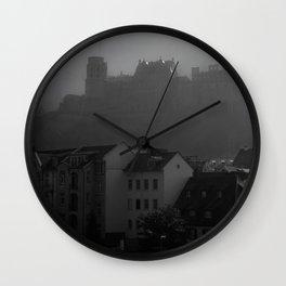 Heidelberg Castle Wall Clock