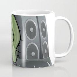 Sound Cactus Coffee Mug