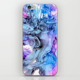 At The Ballet iPhone Skin