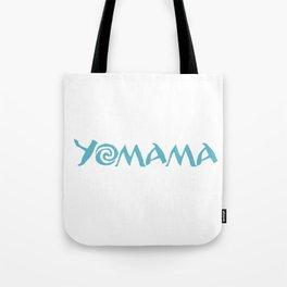 YoMama Tote Bag