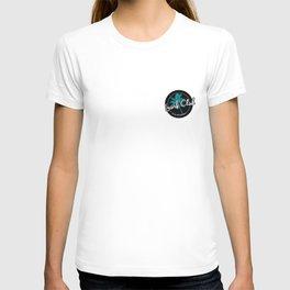 Surf Club California T-shirt