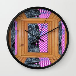 What the 80's meant? Wall Clock