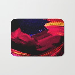 RED SEA Bath Mat