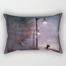 ITALIAN LOVE Rectangular Pillow