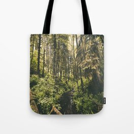 Forest XIV Tote Bag