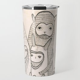 this is family Travel Mug