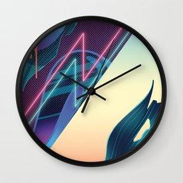 Dalston Wall Clock