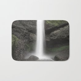 Latourell Falls, Horzontal Bath Mat