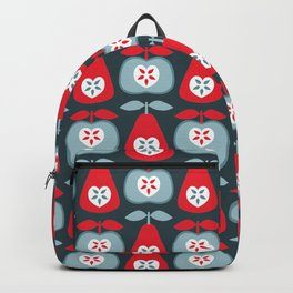 Up The Apples & Pears Backpack