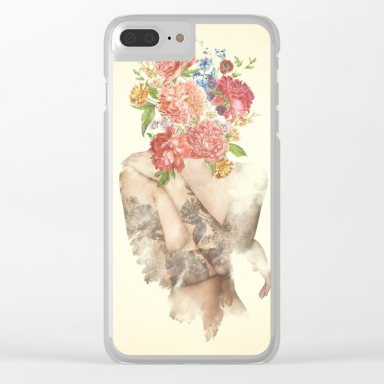 Good News Clear iPhone Case