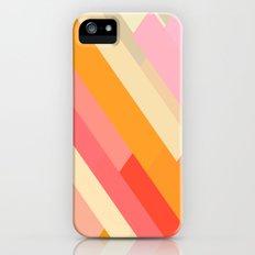 color story - sprinkles Slim Case iPhone (5, 5s)