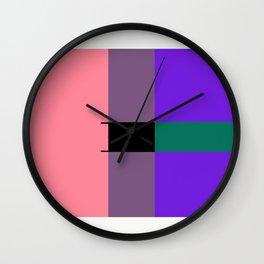High Dive* Wall Clock