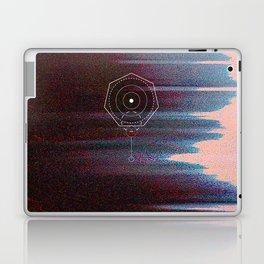 Screw Geometry glitch Laptop & iPad Skin