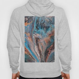 Abstract 540 Hoody
