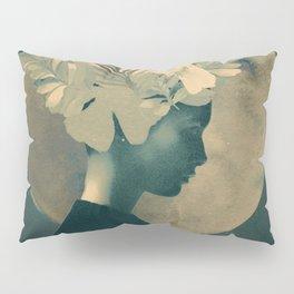 Moonlight Lady Pillow Sham