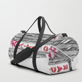 Radio City Music Hall New York Duffle Bag