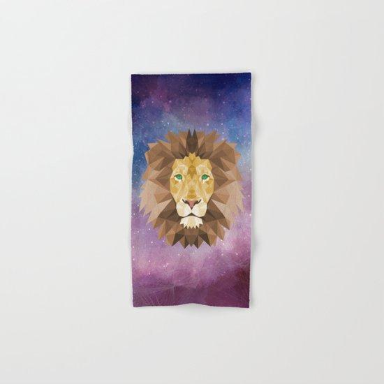 King Hand & Bath Towel