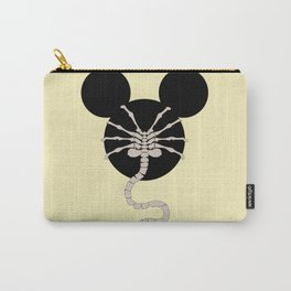 > facehugger Carry-All Pouch