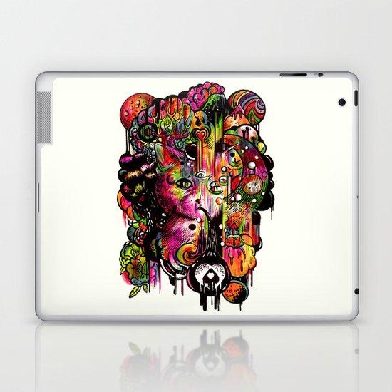Amygdala Malfunction Laptop & iPad Skin