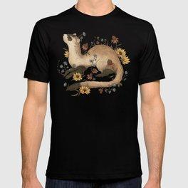 Black-footed Ferret T-shirt