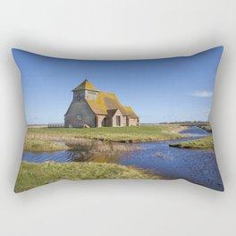 St. Thomas a Becket Rectangular Pillow