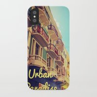 puerto rico iPhone & iPod Cases featuring Colorful Puerto Rico  by Forgotten Charm