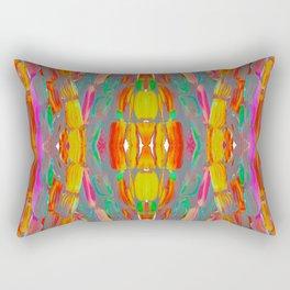 Dream Shade Sugarcane Pattern Rectangular Pillow