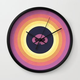 That's All Folks! Wall Clock