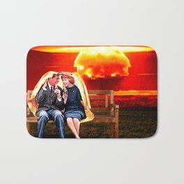 Nuke Cola Bath Mat