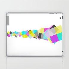 CMYKolumn Laptop & iPad Skin