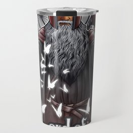 Lord of MAgnetism and Wizardry Travel Mug