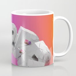 Type Coffee Mug