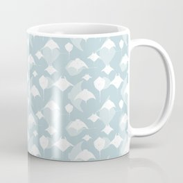 Sea of Cortez Manta Rays Coffee Mug