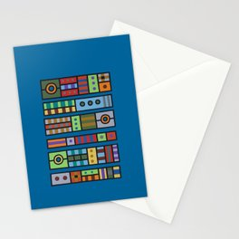 The Leaders Stationery Cards