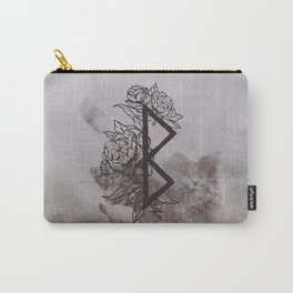 Growth Rune Carry-All Pouch