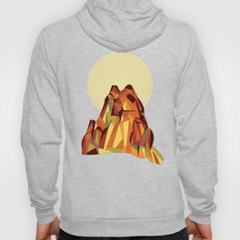 TOUCHING THE VOID Hoody