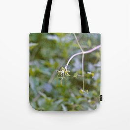 Growth and Transformation Tote Bag