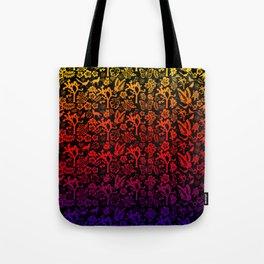 Joshua ree Heatwave by CREYES Tote Bag