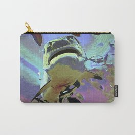 Wondrous Seas Carry-All Pouch