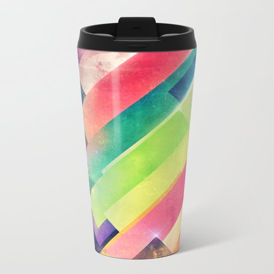 mwwntyp Metal Travel Mug