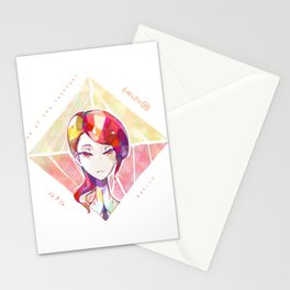 Houseki no kuni - Rutile Stationery Cards