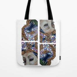 """Emancipation"" Tote Bag"
