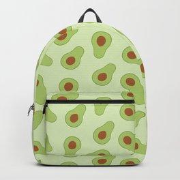 Mexican Avocado Backpack