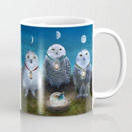 Light Sentinels Coffee Mug