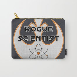 Rogue Scientist Carry-All Pouch