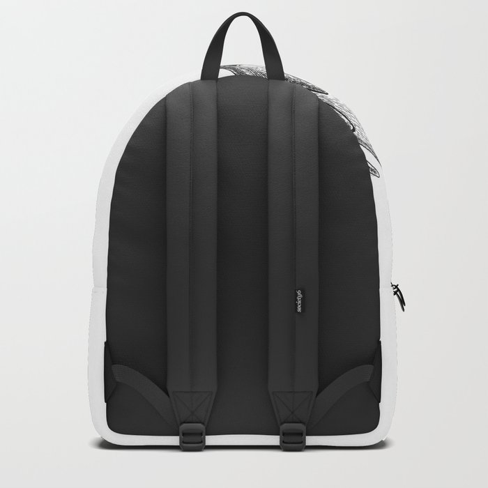 Los Speed Rebel Backpack