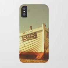 Skylark Slim Case iPhone X