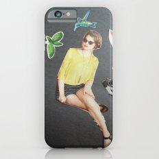 Sitting Pretty 1 iPhone 6s Slim Case