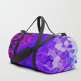 INVITE TO LILAC Duffle Bag