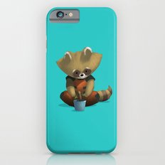 Rocket and Groot Slim Case iPhone 6s
